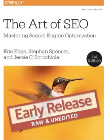 Download The Art of SEO PDF Free