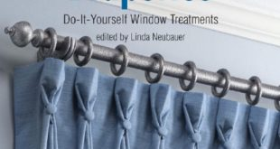 Download The Complete Photo Guide to Curtains and Draperies: Do-it-yourself Window Treatments PDF Free