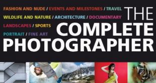Download The Complete Photographer PDF Free