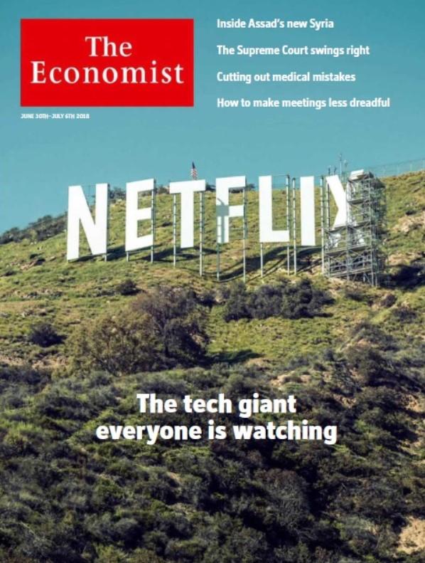 Download The Economist USA – June 30, 2018 PDF Free