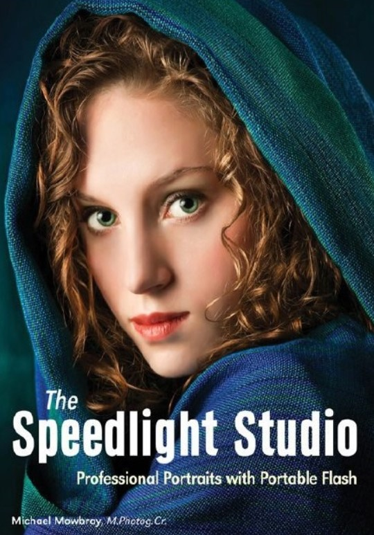 Download The Speedlight Studio: Professional Portraits with Portable Flash PDF Free