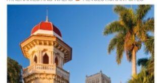 Download Top 10 Cuba PDF Free