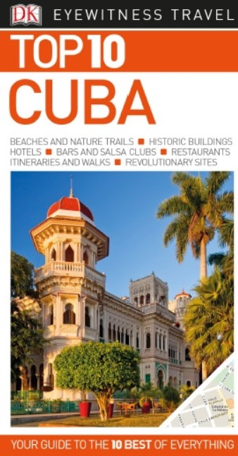 Download Top 10 Cuba PDF Free