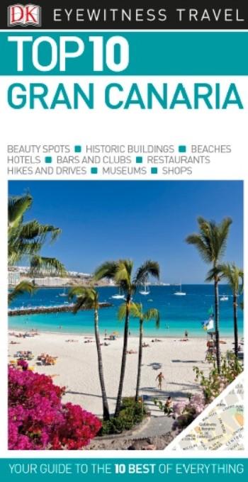 Download Top 10 Gran Canaria PDF Free
