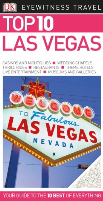 Download Top 10 Las Vegas PDF Free