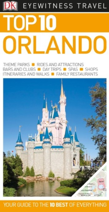 Download Top 10 Orlando PDF Free