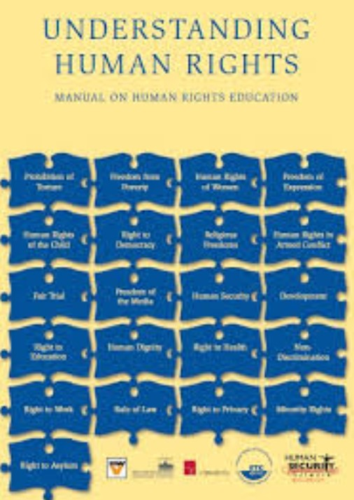Download Understanding Human Rights: Manual on Human Rights Education PDF Free