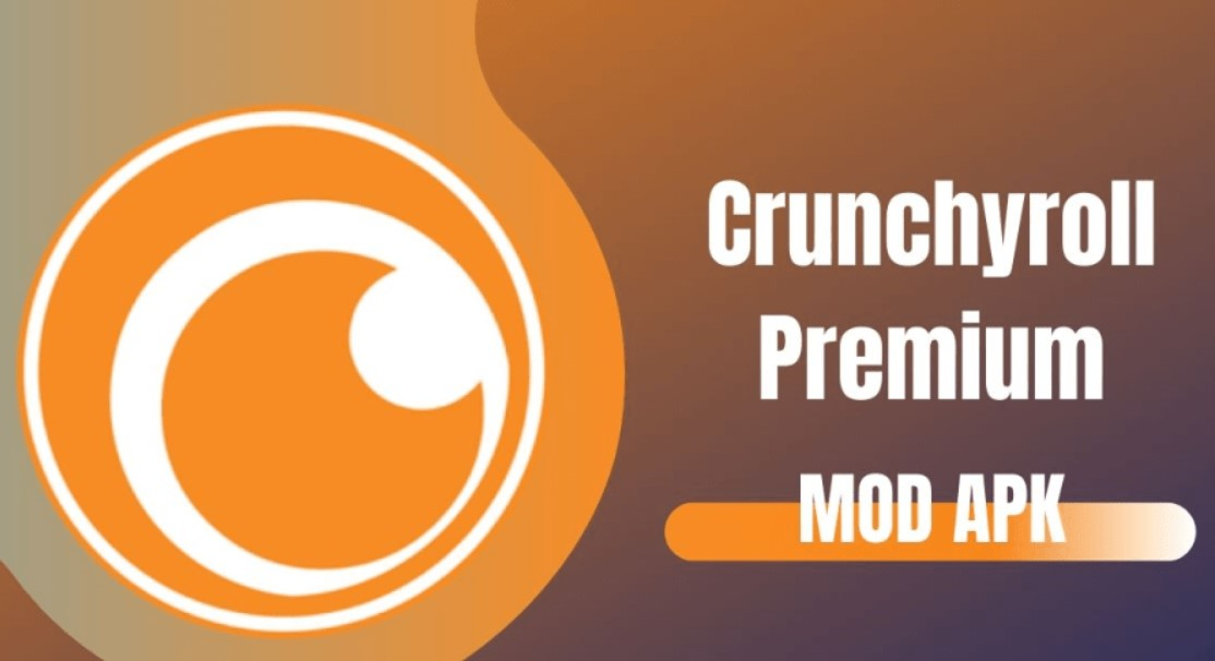 Download Crunchyroll Premium Apk v 2.6.0 – For Android Free