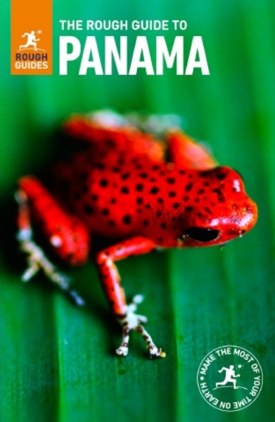 Download The Rough Guide to Panama PDF Free