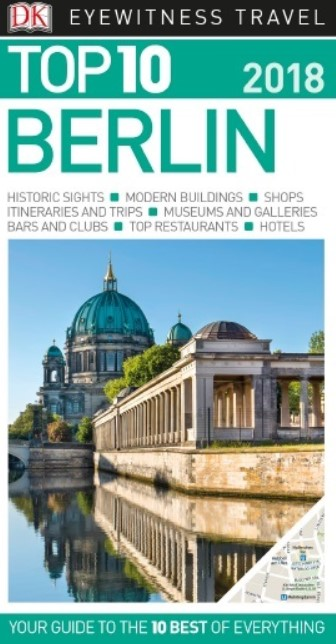 Download Top 10 Berlin PDF Free