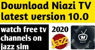 Niazi Tv App Free Download