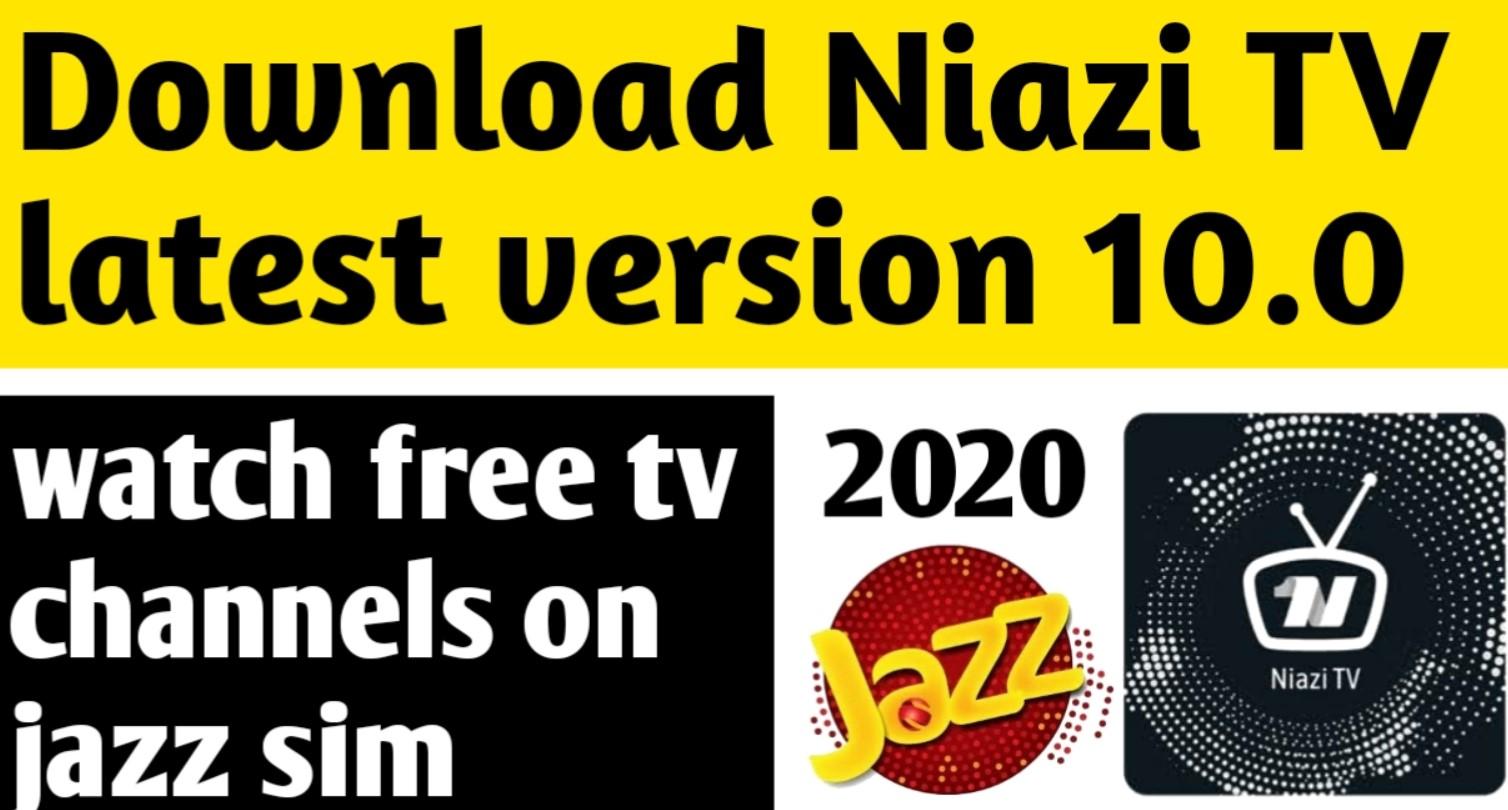 Niazi Tv Download