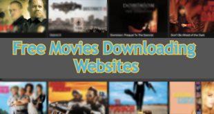Best Free Movie Downloading Websites