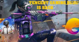 How to download and install Chinese Emulator Tencent 7.1 2020