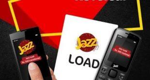 Jazz Load Reversal 2020 - How to return jazz load balance