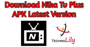 Download Nika Tv Plus APK Latest Version 2021