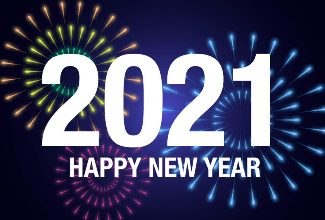 Happy New Year 2021 - Wishes, Greetings, Images, Sms, Wallpapers, gifs, Whatsapp status, Video, Quotes