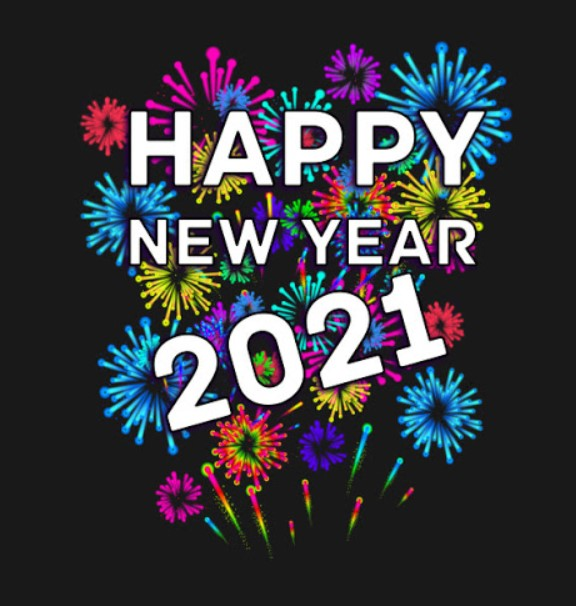 Happy New Year 2021 Images